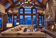 Dream Home / by Bethany Ketron