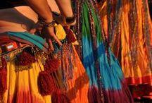 Jingles / Tribal belly dance / by Diana Humbert