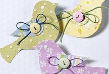Project Friday / Kids Ideas Fun Cute Crafts Gifts