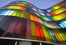 ☆ Color ☆ Color ☆ Color ☆ / by Vedante { Barbara Kantor }