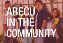 ABECU in the Community
