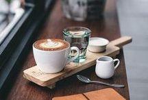 Coffee & Tea For Me
