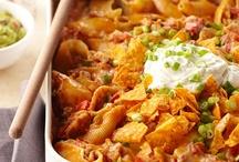 Casseroles & Lasagna / Casseroles / by Debbie De Palma
