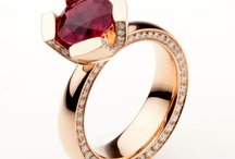 Valter Franco Ricci Jewels / Fine Jewelry collections #MadeinItaly
