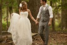 Wedding Stuff / by Hannah Butler