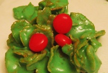 Christmas -- Food / christmas christmas christmas food food party food fun food ideas  / by Mariel Hale