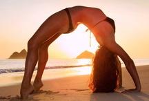 Bikini Body  / Tips and tricks to getting the bikini body you have always wanted