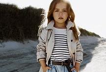 Stylish Munchkins / Styled Up Kids