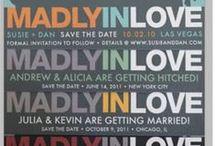 Inspired: Mad Men Wedding