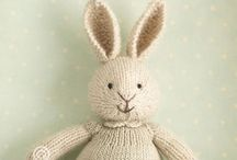 Knit One - Purl One / by Ann Hilario