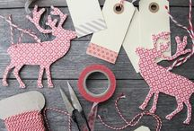 Christmas crafts for kids / Prepare for the holiday with the kids with these crafts!