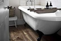 Bathroom restore / by Andrea Strawther