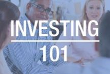 Investing 101 / by Anheuser-Busch Employees' Credit Union