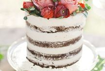 Have your cake and eat it too! / beautiful cakes / by Stephanie Ferreira