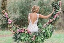 wedding ideas // / the i do's   the craziness   the dress   the bride   the groom   the decorations   the location   the dancing   the loveliness   the wedding
