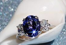 Stunning Sapphires - The Diamond Shop
