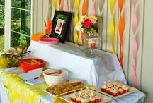 Parties / by Brieanna DarlingDoodles
