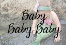 Baby Baby Baby / Tips and Advice for New Parents