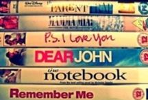Movies I ❤ / by Sherry Easterwood