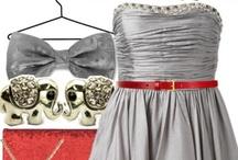 fashions / by Annie Burrus