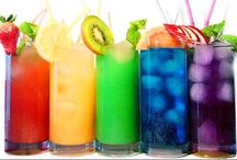 Beverages / by Misty Shaw