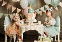 5. Baby shower, birthdays & parties / by Rósey Reynisdóttir