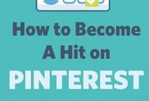 Pinterest Musings SSM / Pinterest is now the fourth largest driver of website traffic, and 70% of users are on there looking for something to buy.  Here is a collection of Pinterest tips!