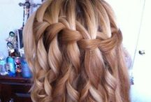 Hair styles / by Melodee Lanterman