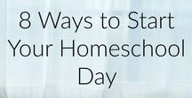 Homeschool blogs / The best #homeschool blogs on the web. All about #homeschooling.