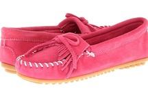 Shoe Love! / by Meghan Edge