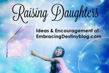 raising daughters