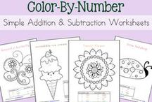 printables and coloring pages