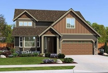 New Homes in King County