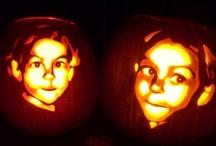 Halloween / by Rachel Miles