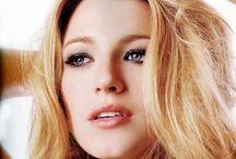 Blonde Ambition / Inspirational Blonde Beauties