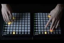 DJing / by Rieley Hutchinson