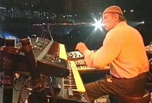 """Joe Zawinul / Josef Erich """"Joe"""" Zawinul (July 7, 1932 – September 11, 2007) was an Austrian-American jazz keyboardist and composer. First coming to prominence with Cannonball Adderley, Zawinul went on to play with Miles Davis, and to become one of the creators of jazz fusion. Later, Zawinul co-founded the groups Weather Report and the world fusion music-oriented Zawinul Syndicate. Zawinul was named """"Best Electric Keyboardist"""" 28 times by the readers of Down Beat magazine."""
