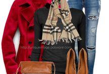 Fashion - My Closet