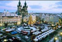 Travel - Czechia (Czech Republic)