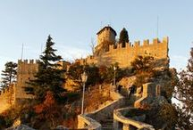 Travel - San Marino