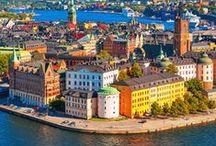 Travel - Sweden