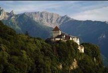 Travel - Liechtenstein