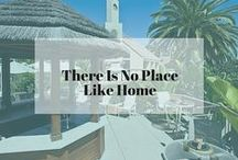 """There Is No Place Like Home (for my little dogs too!) / Promontory Point Newport Beach.  The place I came in 2005 after selling all my clutter so I could live at the beach and start my business.  My FIRST OCEAN View home.  Raised 3 corgis here (Starbucks, Kona & Latte).  Brought Java and Vienna here as newborn Long-Haired Mini Dachshunds.   The longest place I've ever lived as an adult (I love moving!).  I'm traveling full time now and experiencing an amazing Freedom Based Lifestyle, but still think of this special place as """"home""""."""