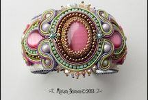 Soutache / by Olga Nemkina