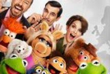 The Muppets!  / Muppets toys, how to draw muppets and muppet movie reviews!