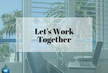 """Let's Work Together! / High-level Business Coach/Mentor & Freedom Based Luxury Lifestyle Designer, Erica Duran, has a ton of new programs, products, and courses.  Are you seeking expert guidance, support, and accountability so you can grow your freedom business earning a consistent $5K to $20K+ per month while only working about 3 days per week?  Then request your FREE """"Aloha"""" Strategy Session today! http://ericaduran.co/aloha"""