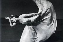 Dance. / by Fiona Dorr