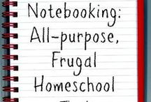 Free and Frugal Homeschooling / Free and frugal resources for homeschooling!