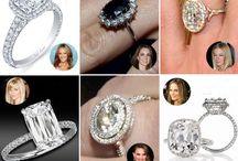 Rings Celebrity Rings / Rings