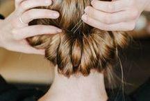 hair dos / by contessa darling